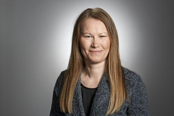 Trine Binderup Larsen, ADVODAN Aalborg